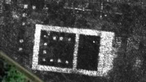 Hallan con un radar una antigua ciudad romana cerca de Roma