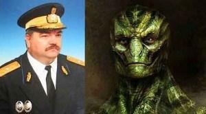 2 Casos reales de encuentros reptilianos de militares y ex agentes