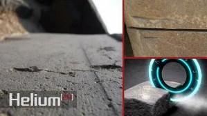 """El """"Piso de Basalto"""" de la meseta de Giza – Evidencia de tecnología avanzada en la antigüedad"""