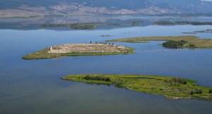 Destapan los misterios de una milenaria fortaleza en Rusia