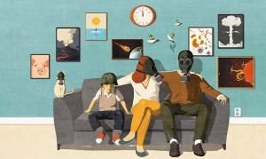 El futuro que nos espera – La nueva portada de la revista The Economist