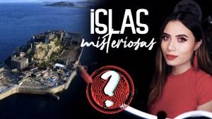 9 islas misteriosas en las que nadie se atreve a entrar