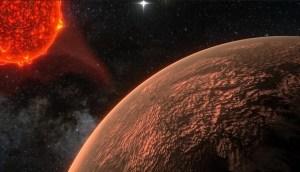 """La NASA lanza una nueva búsqueda de vida extraterrestre ya que """"ahora sabe dónde buscar"""""""