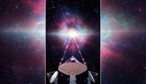 Científicos descubren un patrón oculto en una misteriosa señal del espacio