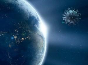 Ex director de NASA dice que el próximo virus vendrá del espacio