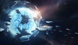 Astrónomos detectan cuatro misteriosos objetos circulares artificiales en el espacio