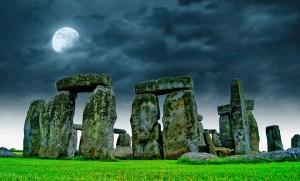 Nuevo Descubrimiento en Stonehenge