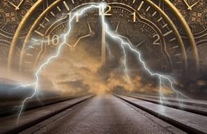 Filtran información sobre viajes en el tiempo
