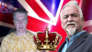 """El """"Nuevo Rey"""" de Inglaterra: Reclama el trono y dice que cambiará el mundo"""