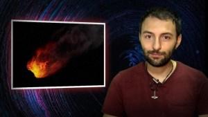La NASA y la extraña fecha del 20 de Septiembre del 2020