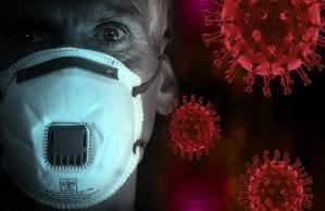 La realidad sobre el COVID-19 y El miedo de la población por El Doctor Luis de Benito