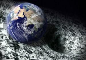 Lo que viene es mucho peor de lo que nos cuentan e informan, colapso económico global y sistémico