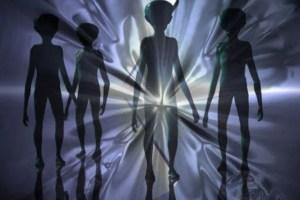 Pero los extraterrestres ¿son buenos o malos?