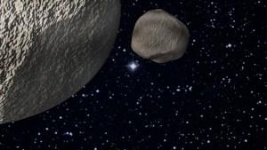 Una red de observación ciudadana detecta un objeto transneptuniano binario que orbita a corta distancia