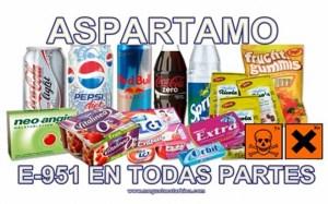 ¿Cómo llegó el aspartamo al mercado?