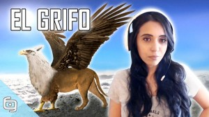 Bestiario mitológico – El Grifo