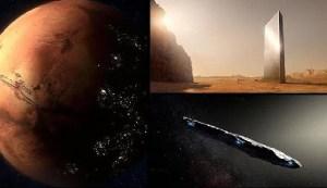¿Qué verdad se esconde en la Luna Fobos y Marte?