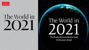 The Economist 2021 anuncia la próxima gran crisis