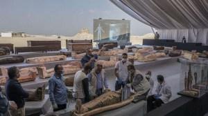 Revelan el hallazgo más importante de la arqueología de los últimos años