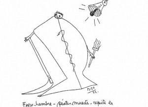 Viene el dragón, el oso y el demócrata humilde – Parravicini
