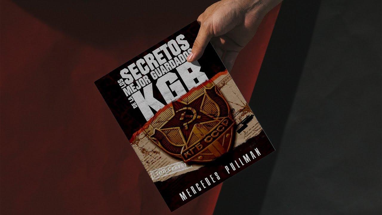 Sorprendentes secretos de la KGB