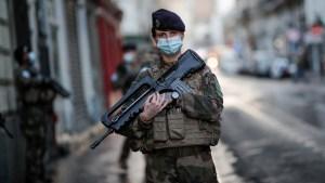 Francia abre el camino para crear soldados biónicos