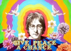 John Lennon, célebres palabras de sabiduría