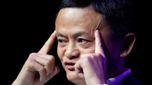 ¿Dónde está Jack Ma? El fundador de Alibaba lleva dos meses sin aparecer en público tras oponerse al Gobierno chino