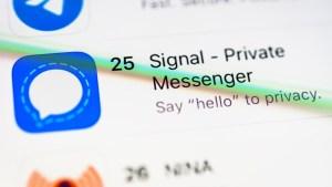 Qué es Signal, el servicio de mensajería que hace énfasis en la privacidad y está en auge luego que WhatsApp cambiara sus términos de privacidad