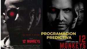 12 Monos ¿Qué nos dice la serie y película?