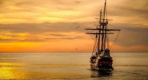 Misteriosos naufragios resurgen por primera vez en décadas en el Reino Unido