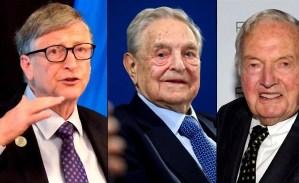 Un tribunal peruano acusa a Bill Gates, Soros y Rockefeller de crear el Covid-19