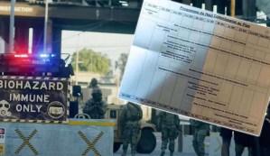"""COVID-21: Filtran un documento que muestra la """"agenda secreta"""" para el 2021"""