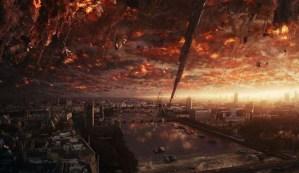 Una desconocida profecía bíblica anuncia el apocalipsis y la invasión extraterrestre para 2021