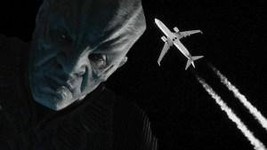 """Polémicas declaraciones: """"¿Los Chemtrails están alienformando la Tierra?"""""""