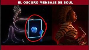 El oscuro mensaje que deja Soul la nueva película de Pixar