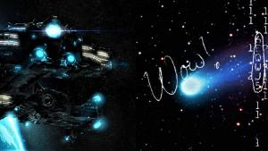"""Físico: """"La señal WOW pudo ser una fuga de energía de una nave alienígena"""""""