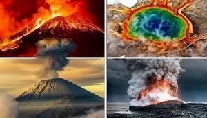 """Experto vulcanólogo advierte: """"La próxima gran erupción"""" golpeará """"donde no estamos mirando"""""""