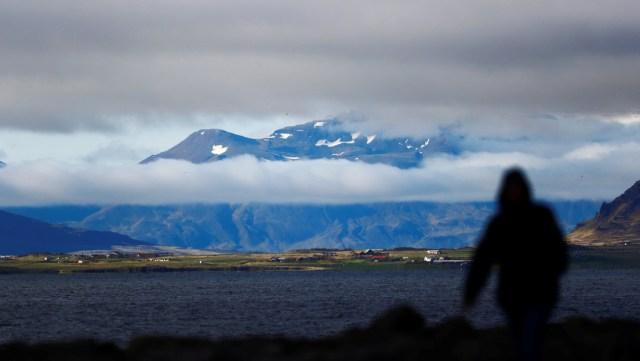 Un enjambre de 10,000 sismos en Islandia sugiere que la región podría encaminarse a una erupción