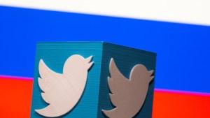 Rusia bloqueará Twitter dentro de un mes si no elimina el contenido prohibido