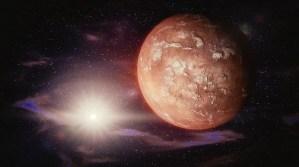 Los Inexplicables Colores de Marte y sus Extrañas Rocas