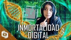 ¿Y si nos convirtiéramos en seres digitales? – La inmortalidad digital
