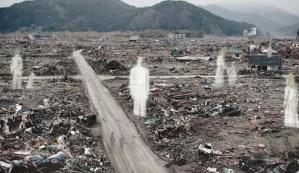 10 años después del tsunami de Japón: Las personas aseguran ver fantasmas sin cabeza y espíritus desmembrados