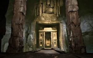 """Las Cuevas de Longyou: ¿Evidencias de """"tecnología Anunnaki""""?"""