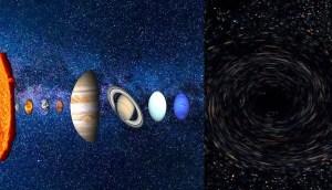 Los astrónomos están cada vez más convencidos de que una misteriosa entidad oscura acecha en el borde del sistema solar