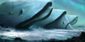 """Siberia: Conoce las extrañas """"esferas metálicas"""" de origen desconocido"""