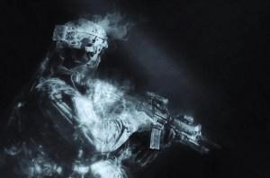 Militar cuenta como es sacado de su cuerpo y recibe mensaje de advertencia