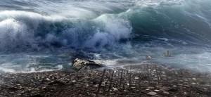 Esto cambiará el mundo: Rusia puede crear Tsunamis radioactivos en 2022