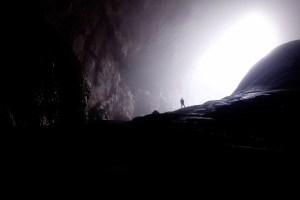 Ésta es la cueva más grande del mundo