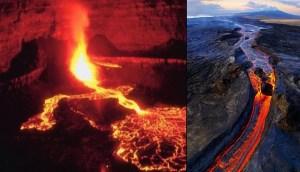 Un enjambre de sismos sacude el volcán más grande del mundo en Hawái